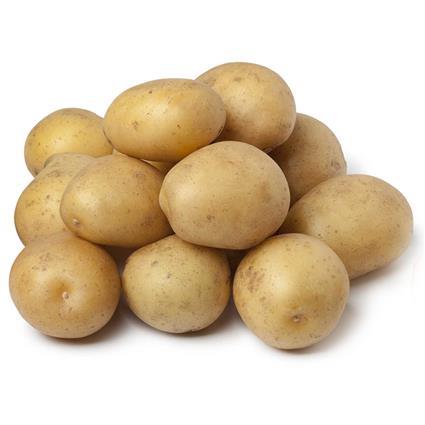 Baby Potato  -  Exotic
