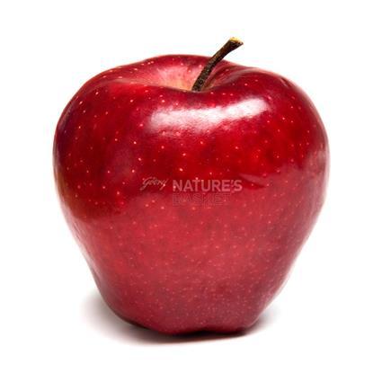 Apple Red Delicious  -  Washington