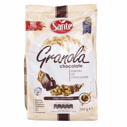 Chocolate Granola - Sante