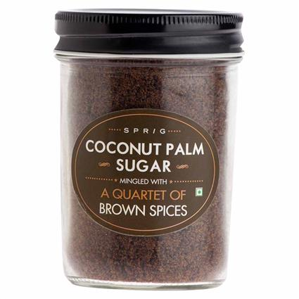 SPRIG COCONUT PALM SUGAR 175G