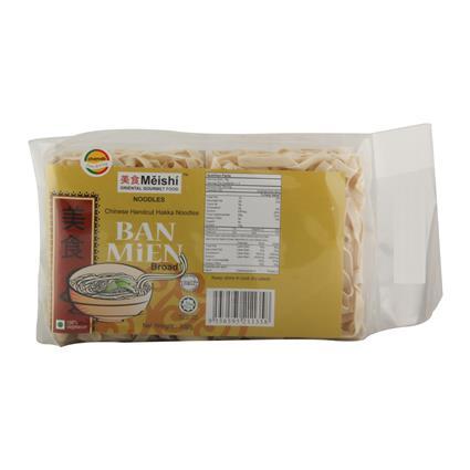 Hakka Noodle Broad Handct - Meishi