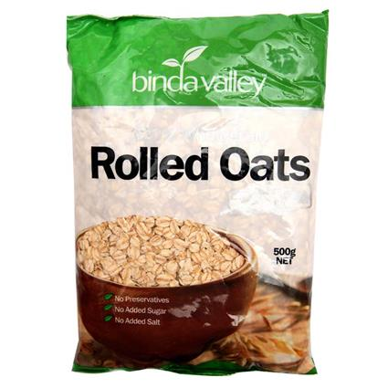 Rolled Oats - Binda Valley