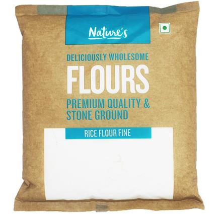 Rice Flour Fine - Nature's