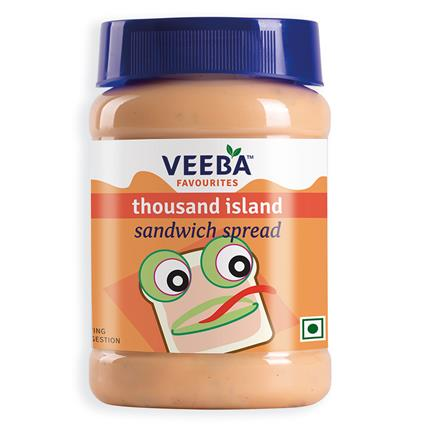 Thousand Island Dressing - Veeba