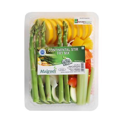 Continental Stir Fry Mix - Fruits & Vegetables