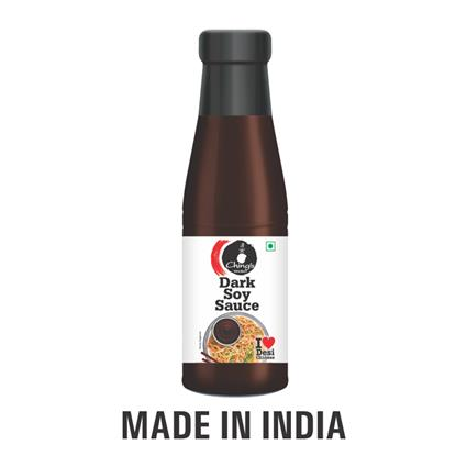 CHINGS SECRET DARK SOYA SAUCE 200g