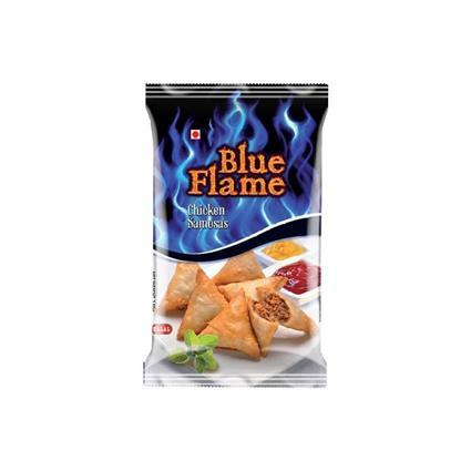 BLUE FLAME CHICKEN SAMOSA 240g