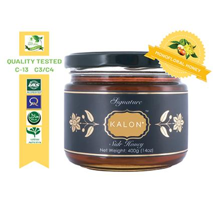 KALON SIGNATURE SIDR HONEY 400G