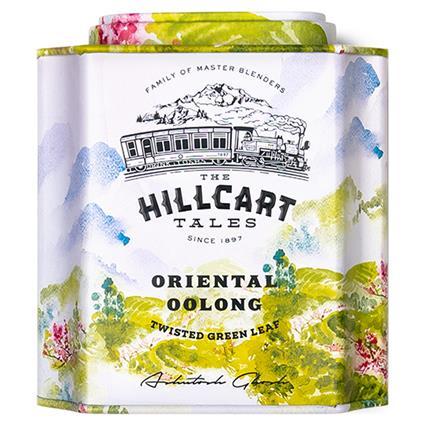 HILLCART ORIENTAL OOLONG 75G