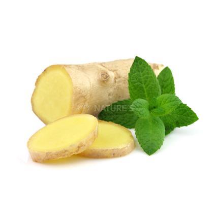 Ginger  -  Organic