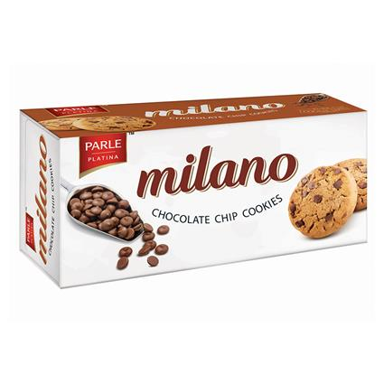MILANO CHOCO CHIP 120G