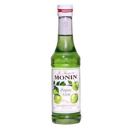 Green Apple Syrup - Monin