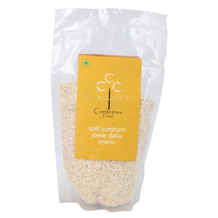 Jowar Dhalia  -  Organic - Conscious Food