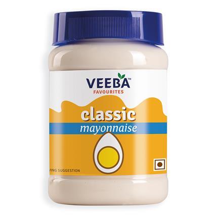Classic Mayonnaise - Veeba