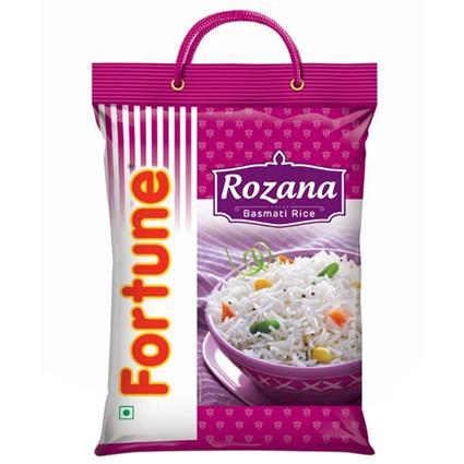 Rozana Basmati Rice - Fortune