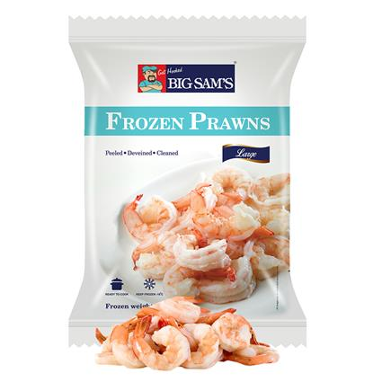 Prawns Large - Big Sams
