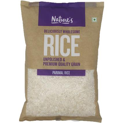 Parimal Rice - Nature's