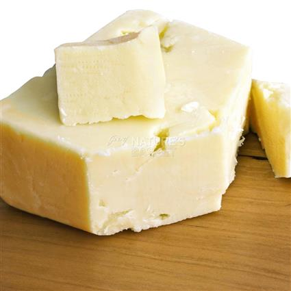 Matured White Cheddar Cheese - Ford Farm