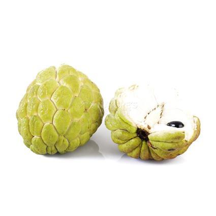Custard Apple  -  Organic