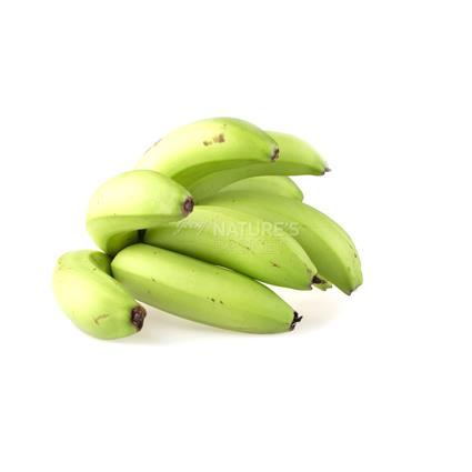 Raw Banana  -  Organic