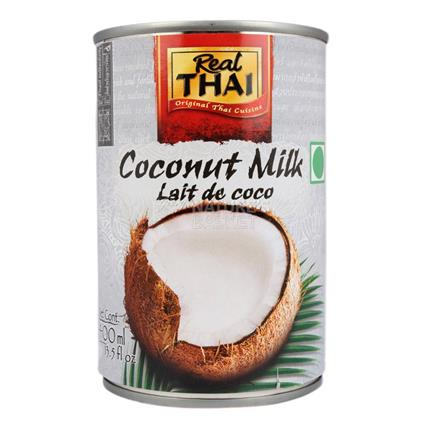 Coconut Milk - Real Thai