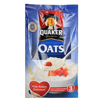 Oats - Quaker