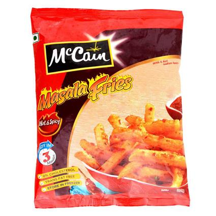 Masala Fries - Mc Cain