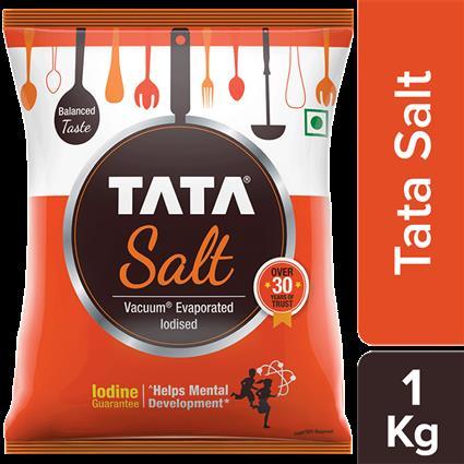 Salt - Tata