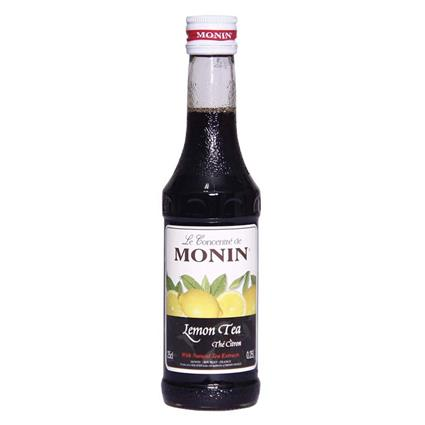 Lemon Tea Syrup - Monin