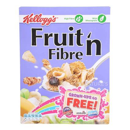 Fruit N Fibre - Kelloggs