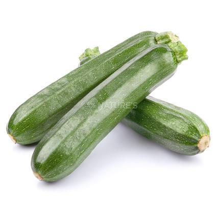 Zucchini Green - Exotic