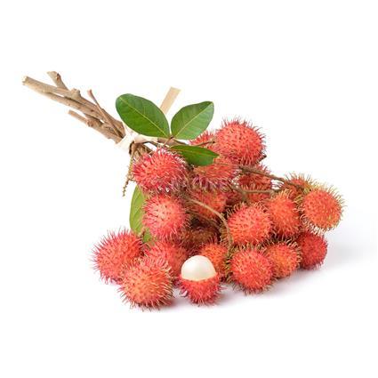 Rambutan  -  Exotic